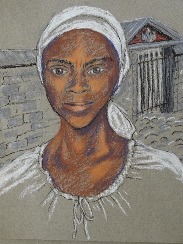 Marie Joseph Angélique