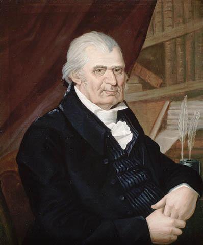 Joseph Papineau 1825