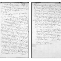 Memorial and Petition from James Frazer - Montreal - 1798.png
