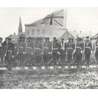 Victoria Pioneer Rifles - 1864.png